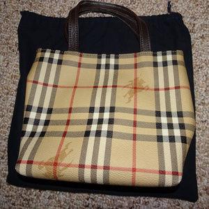 08ac1a594931 Women s Burberry Handbags Outlet on Poshmark
